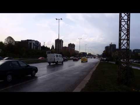 Samsung Galaxy S5 1080p Sample video