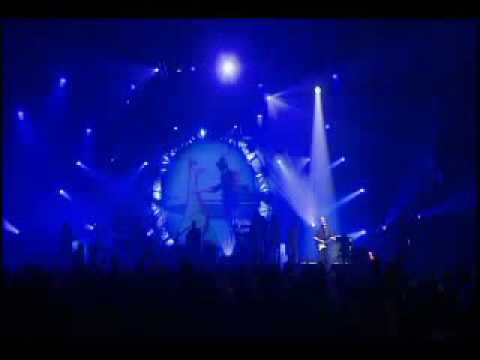 Tekst piosenki The Australian Pink Floyd Show - Wish you were here po polsku