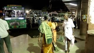 Video Pondicherry Bus Station MP3, 3GP, MP4, WEBM, AVI, FLV Juni 2018