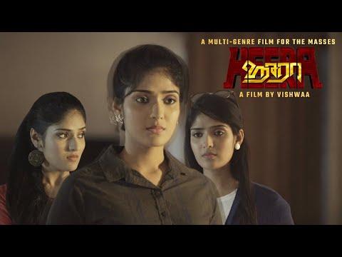 Heera - 1st Ever Multi Genre Shortfilm | Subtitles | Viswaa | Ashwin Vinayagamoorthy | Tamil Kumaran