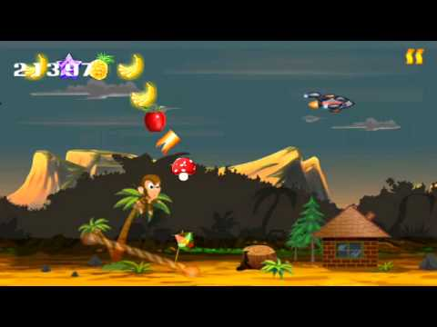 Video of Flying Monkey : Game