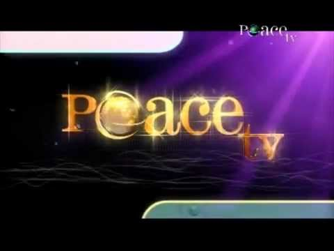 DR ZAKIR NAIK : 6th PEACE CONFERENCE (URDU) 2012