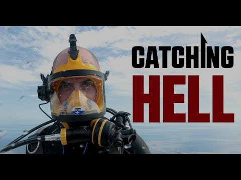 Catching Hell - Premiering 6/1 on The Weather Channel + Extras on Ora TV