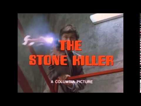 Roy Budd - Main Titles [The Stone Killer, Original Soundtrack]