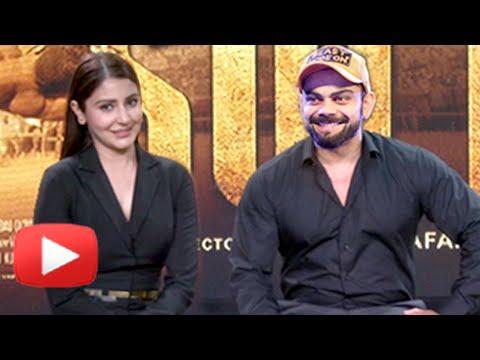 Salman Khan-Virat Kohli GOOF UP, Anushka Sharma Bl