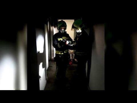 Mallorca: Heftiger Hotelbrand - 600 Urlauber in Sicher ...