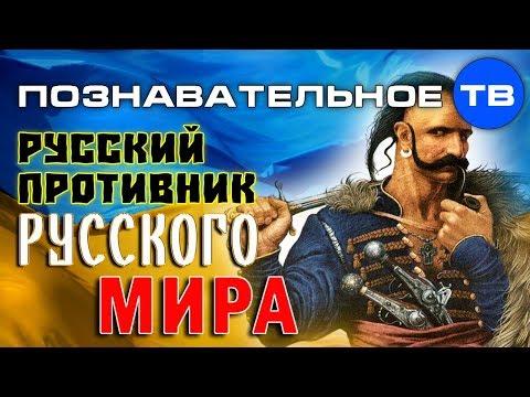 Как делают незалежну Украину 1: Русский противник русского мира (Познавательное ТВ Елена Гоголь) - DomaVideo.Ru