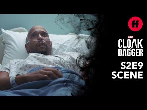 Marvel's Cloak & Dagger Season 2, Episode 9 | The Birth of D'Spayre | Freeform