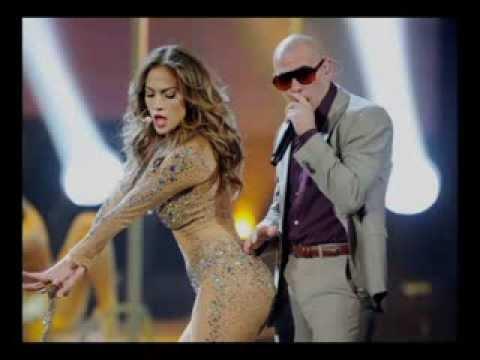 Jennifer Lopez feat. Pitbull - Dance Again (New Music Video 2012) HD