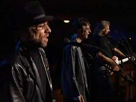 Bee Gees - How Can You Mend A Broken Hear