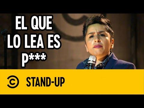 Mi Novia Es Una Loca   Kikis   Stand Up   Comedy Central México