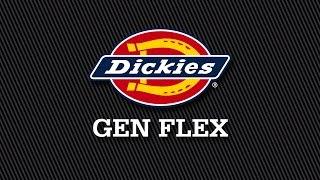 Dickies GenFlex