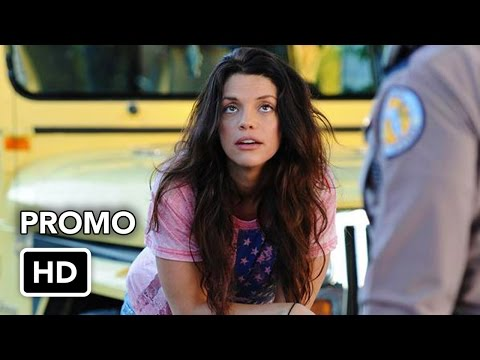 Graceland - Episode 3.07 - Bon Voyage - Promo