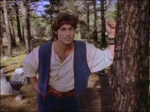 The Adventures of Sinbad - Episode 10 - Conundrum [Season 1]