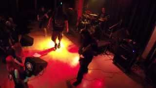 Omnihility - The Unnamable - 08/03/14 Wow Hall, Eugene, OR