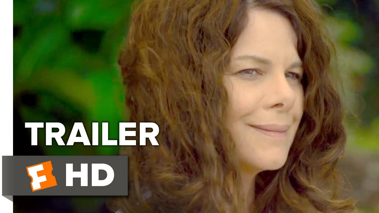 Watch: Academy Award® Winner Marcia Gay Harden escapes to Costa Rica in Romantic Drama 'After Words' [Trailer]
