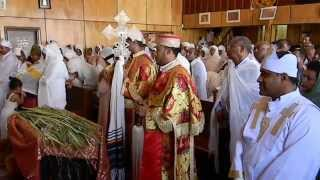Ethiopian Orthodox Church Zmt. Worknesh Hailu 2006/2014 Hosanna Winnipeg, Canada #6