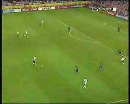 Italia Germania 2-0 Caressa
