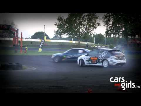 Drift - King of Europe: Round 4 @ Mariapocs, Hungary by Fanat-x Movies