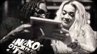 Rita Ora&Snoop Lion - Torn Apart ( Official Video ) HD