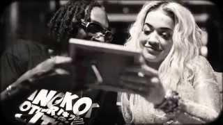 Rita Ora&Snoop Lion - Torn Apart ( Official Video ) HD