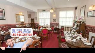 Colwyn Bay United Kingdom  city photos : Bryn Woodlands House - Colwyn Bay, United Kingdom - Video Review