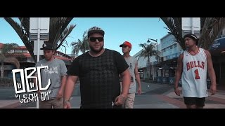Lean On - OBC feat. BubaHercs x Slanteyez x Kale x FREEKS - NZ Music Video
