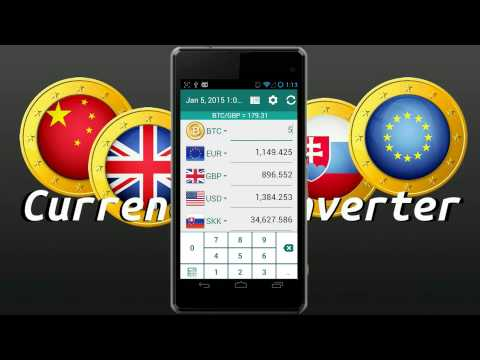 Video of Currency converter
