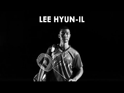 Lee Hyun-il 이현일 - BADMINTON LEGEND OF KOREA