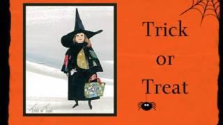 a Halloween Tale ~ Part 6 ...
