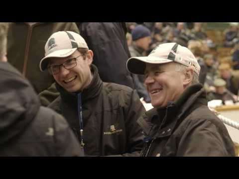 Tattersalls December Mare Sale Day 2 2016