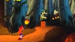 Robin og Samrita spiller Crash Bandicoot 3 til playstation 1. Optaget ved hjælp af en Elgato Game Capture HD. Det skal siges at en PS1 ikke giver højere oplø...