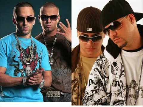 Wisin Y Yandel Apriétame (official Remix Ft. Wibal Y Alex)