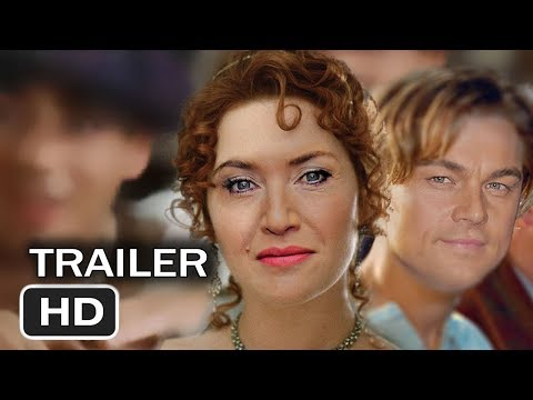 Titanic 2 - (Never Let Go) 2020 Movie Trailer - Parody