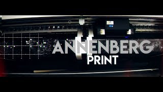 Printing Process on Backlit Vinyl for
