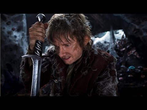 The Onion - Subscribe to The Onion on YouTube: http://bit.ly/xzrBUA The Onion's movie critic Peter K. Rosenthal reviews 'The Hobbit: The Desolation of Smaug' in this wee...