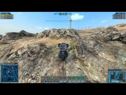 Metal War Online - Первый взгляд