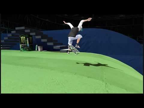 Skate 3 - Bloopers, Glitches & Funny Stuff 3