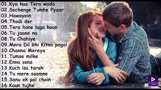 Video MOST HEART TOUCHING SONGS EVER 2018 | APRIL SPECIAL | BOLLYWOOD ROMANTIC JUKEBOX MP3, 3GP, MP4, WEBM, AVI, FLV Februari 2019