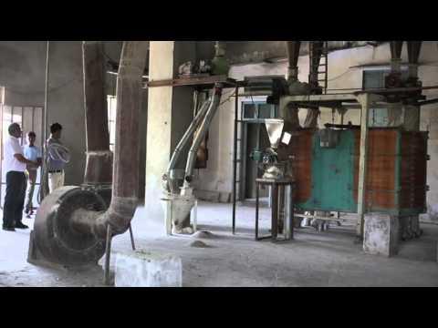 WHEAT FLOUR CAPSULE Video