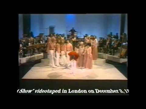 Tekst piosenki Ray Conniff & The Singers - Aquarius po polsku