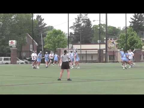 WLAX: F&M vs. Tufts