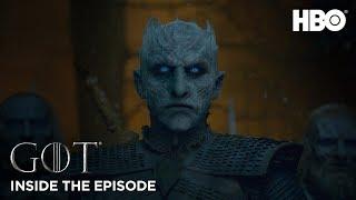 Game of Thrones   Season 8 Episode 3   Inside the Episode (HBO)
