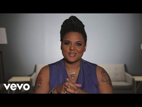 Video: Marsha Ambrosius ft Dr. Dre – Stronger