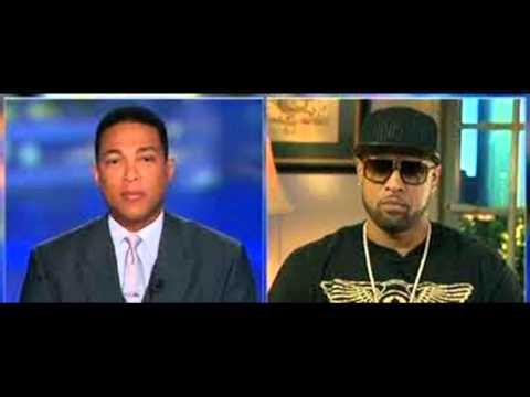 Sambo Don Lemon ask Slim Thug to define a