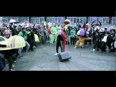 Divertido! Cómo detener un baile Harlem Shake