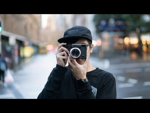 Fujifilm XF 50mm f/2 R WR Lens video