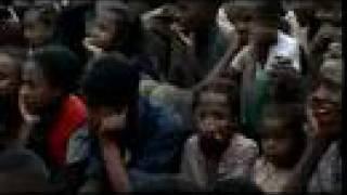 Han Bennink In Jimma, Ethiopia