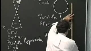 Lecture 16: Beginning Algebra (Math 70)