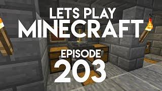 •Let's Play Minecraft: POTION OF PLENTY! (Episode 203)•